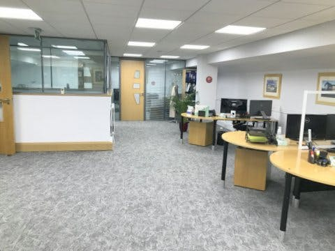 Chappell House, Datchet, Office To Let - IMG_0226.jpg