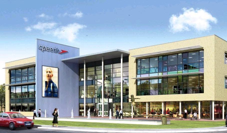 NG2 Development, Enterprise Way, Nottingham, Office To Let / For Sale - Speedo.JPG