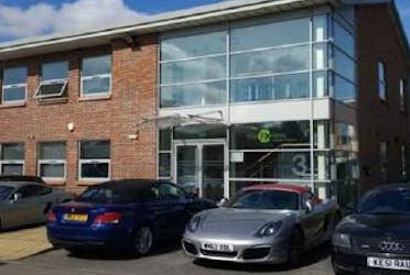 Stokenchurch Business Park, High Wycombe, Offices To Let - stokenchurchbusinesspark.jpg - More details and enquiries about this property