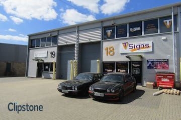 Unit 18, Bilton Industrial Estate, Bracknell, Industrial To Let - 18 Bilton with Logo.jpg