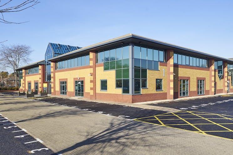 Unit 1 Genesis Business Park, Woking, Offices To Let - Genesis 1 0008.jpg