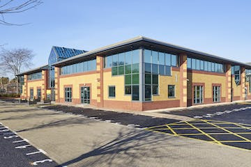 Unit 1 Genesis Business Park, Woking, Offices To Let - Genesis 1 0008.jpg