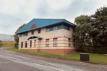 Unit 1, Meadowcourt, Sheffield, Offices To Let - IMG_3149.jpeg