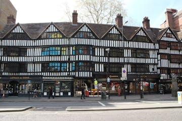 The Staple Inn Estate, 1-10 Staple Inn, London, Offices To Let - 005.JPG