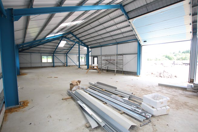 Unit 1, Dracott Park, Normandy, Warehouse & Industrial To Let - IMG_1728.JPG