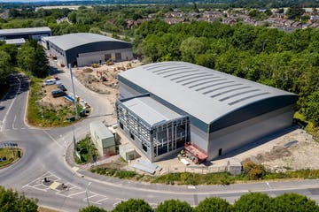 Units 1 & 2, Total Park, Reading, Industrial To Let / For Sale - TotalPark05.jpg