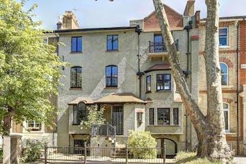 11B Edith Grove, Chelsea, Office / Residential For Sale - 11B Edith Grove 357214 ExtL_RGB.jpg