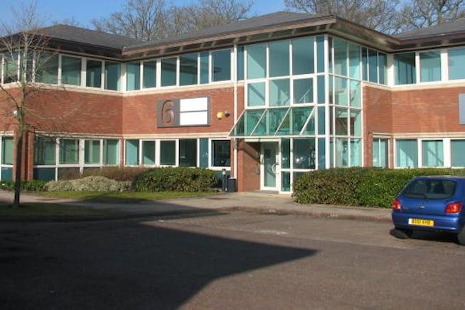6 Lindenwood, Chineham Park, Basingstoke, Office To Let - IMG_1980.JPG