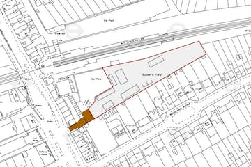 Former Jewson's Railway Station Yard, Eastcote, Industrial / Land To Let - Capture.JPG