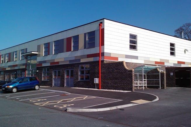 Castleham Business Centre East, Unit 22, St Leonards On Sea, Office / Industrial To Let - Front web CBCE.jpg