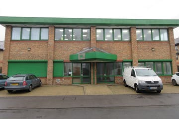 First Floor, Unit 6, The Forum, Chertsey, Offices To Let - IMG_0878.JPG