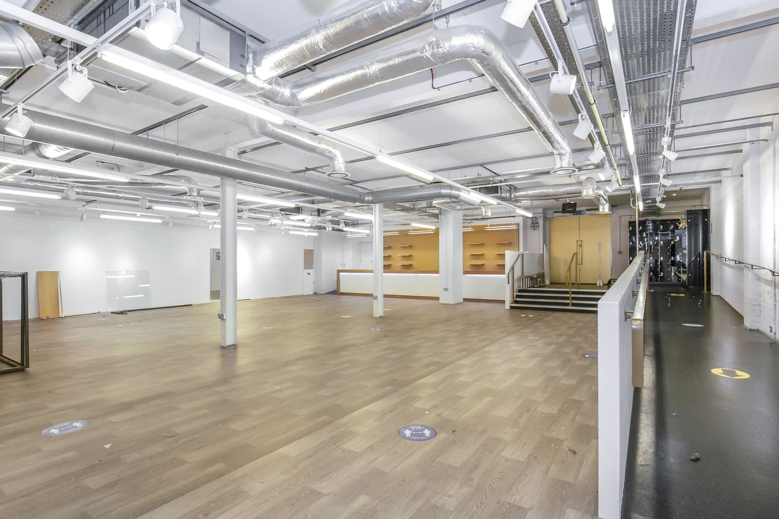7-9 Chatham Place, London, Office / Industrial / Trade Counter / Retail / Showroom / Leisure / D2 (Assembly and Leisure) To Let - S25C7992.jpg