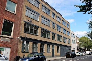 1st Floor, Northdown House, London, Offices To Let - externalnorthdownhouse20200909114101.jpg
