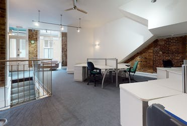 43 Tabernacle Street, London, Offices To Let - Space Photo 18.jpg - More details and enquiries about this property