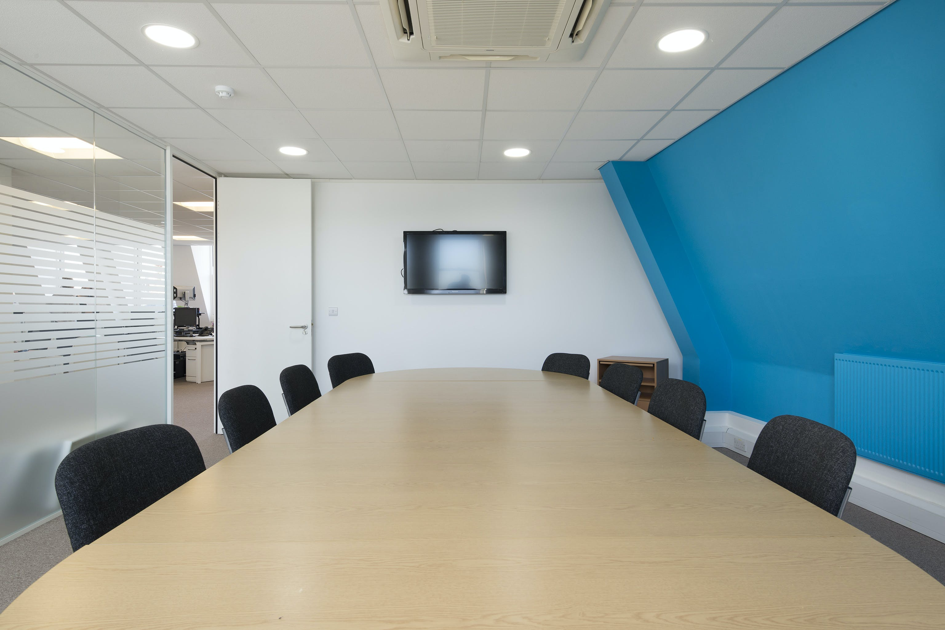 25 To 29 Queen Street, Maidenhead, Office To Let - Third floor 6.jpg