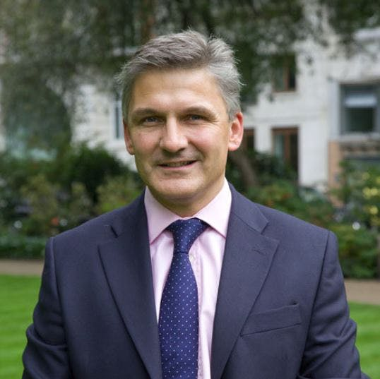 Julian Leech profile photo