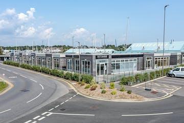 Hamble Point Marina, Southampton, Office To Let - 749119 1.jpg