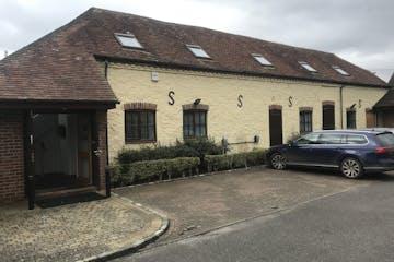 The Forge, Grange Court, Grange Road, Farnham, Offices / Warehouse & Industrial To Let - IMG_6872.jpg