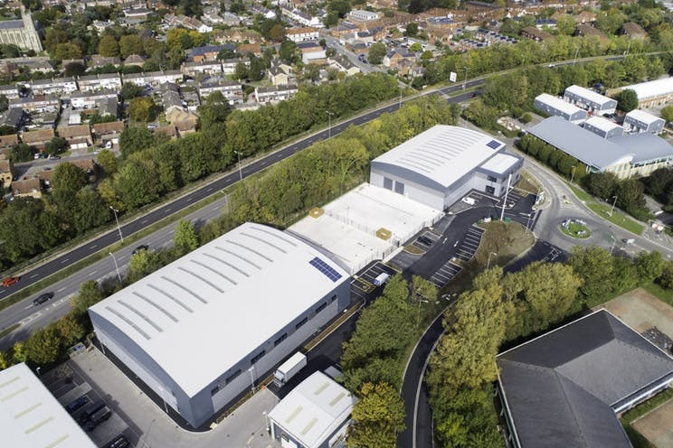 Unit 1 Total Park, Theale, Reading, Industrial To Let / For Sale - Image 11 LR.jpg