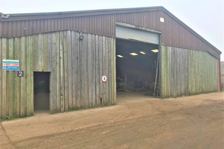 Electric Sawmills, Wickham Road, Fareham, Industrial To Let - Photo 22-02-2019, 09 12 22.jpg