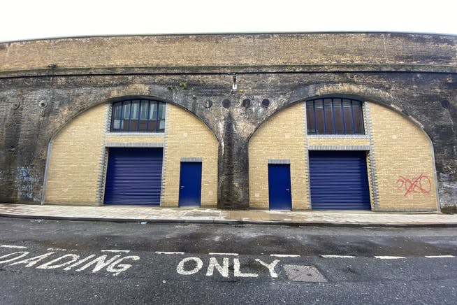 Arches 135A And 135B Mepham Street, Waterloo, Industrial To Let - IMG_5205.jpg
