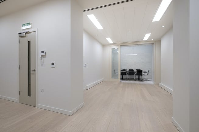 3 Mandeville Place, Marylebone, London, Office To Let - IW140521MH024.jpg