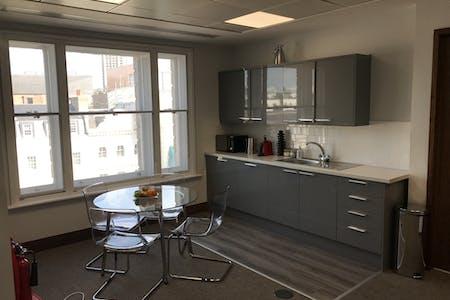 161 Brompton Road, Knightsbridge, London, Office To Let - IMG_0086.jpg