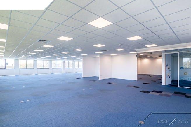 Worldwide House, Thorpe Wood, Peterborough, Office To Let - internals of office space.JPG