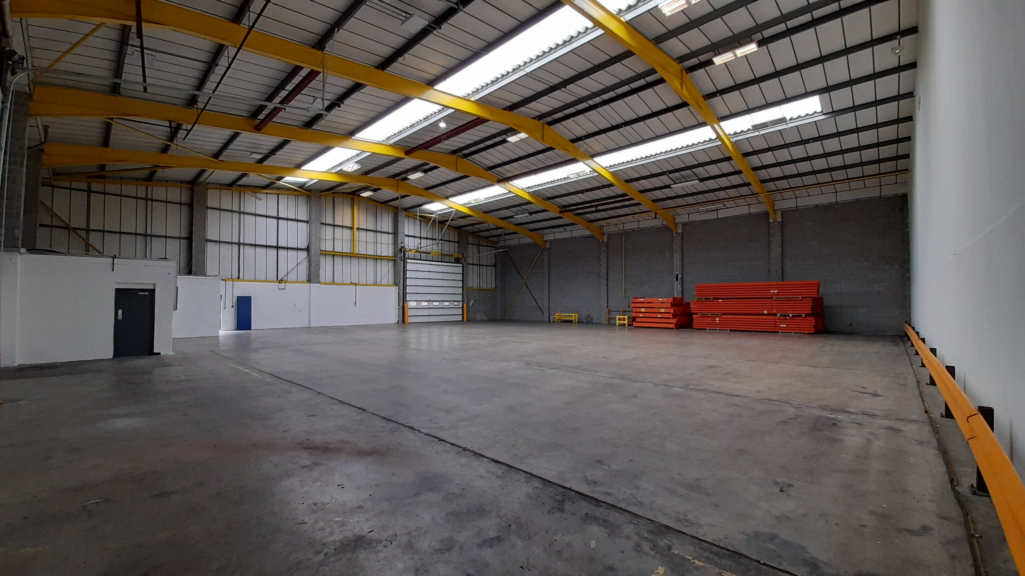 Unit A4a, Macadam Way, Portway West Business Park, Andover, Warehouse & Industrial To Let - Photo 2.jpg
