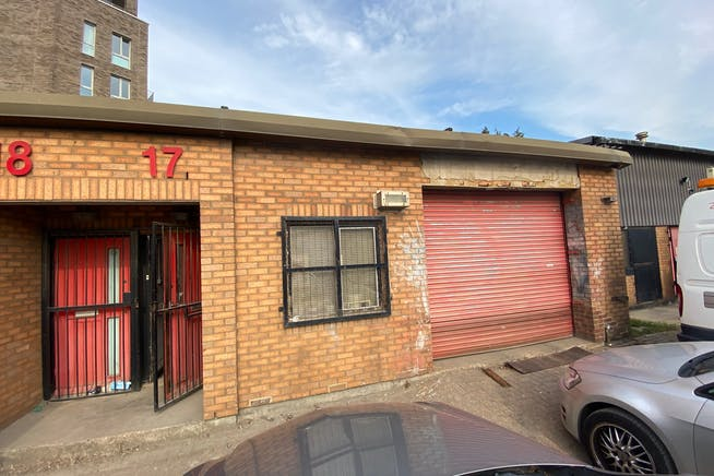 Unit 17 Greenshields Industrial Estate, London, Industrial To Let - IMG_2561.jpg