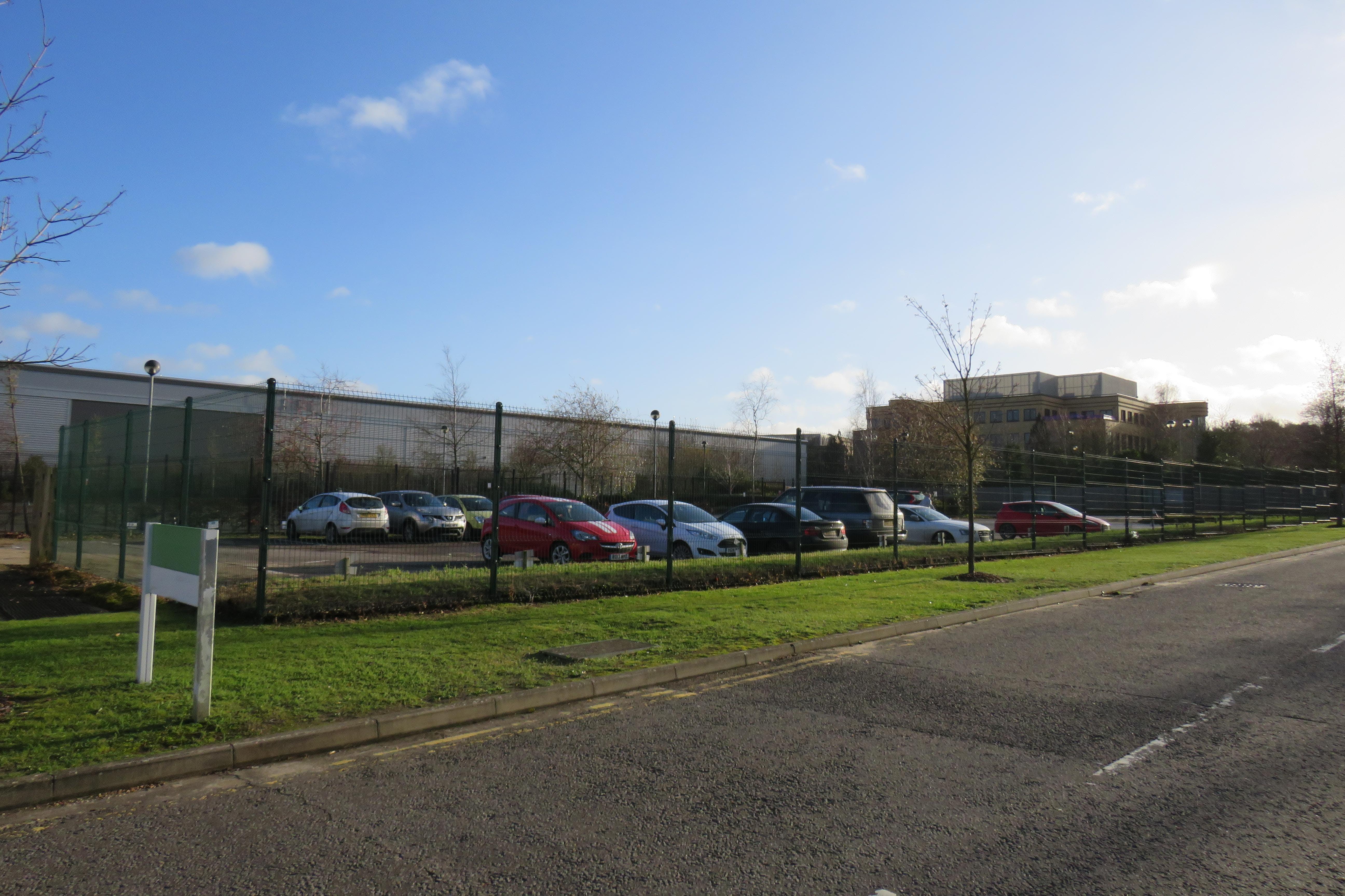 Site Ap1, Farnborough Aerospace Centre, Farnborough, Land For Sale - IMG_0184.JPG