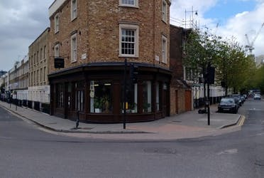 97 Caledonian Road, London, Retail To Let - WhatsApp Image 20210521 at 120813.jpeg - More details and enquiries about this property