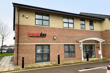 Ground Floor, 10 Coped Hall Business Park, Royal Wootton Basett, Swindon, Office To Let - GF 10 Coped Hall.JPG