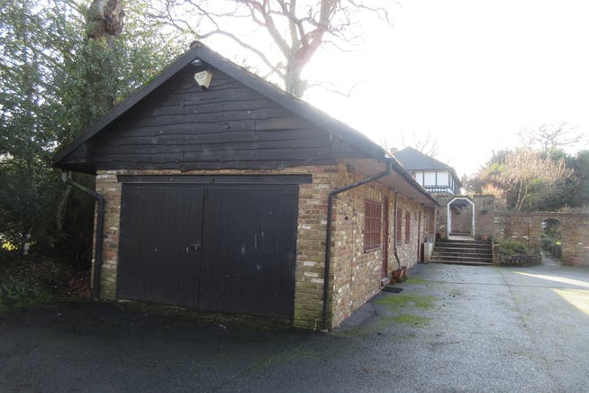 The Post House Offices, Kitsmead Lane, Longcross, Chertsey, Serviced Office To Let - IMG_1684.JPG
