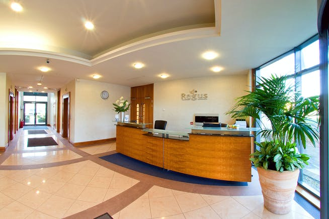 Quatro House, Frimley Road, Quatro House, Camberley, Offices / Serviced Offices To Let - Title