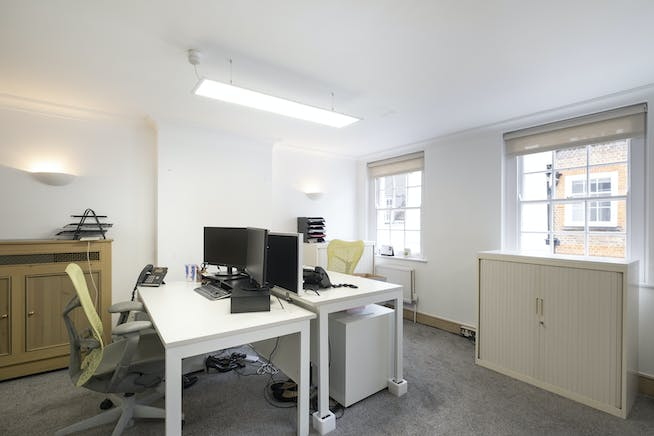 5 St. James's Place, St James's, London, Office To Let - 5 St jamess Place St Jamess.jpg