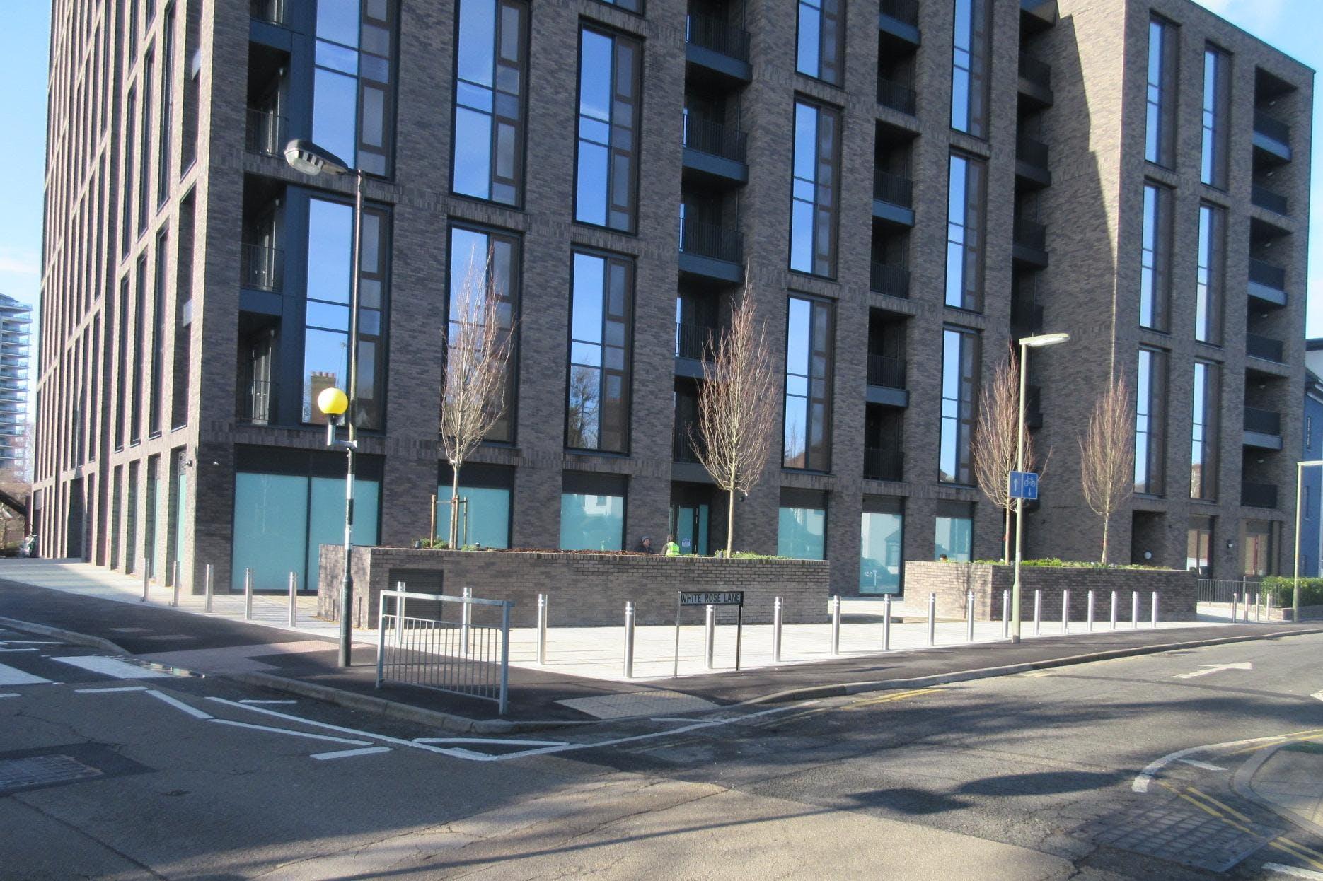 Harrington Place, White Rose Lane, Woking, Retail / D2 Leisure To Let - IMG_7976.JPG