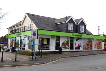 63A & 63B Charlton Road & 1A Mylen Road, Charlton Road, Andover, Retail To Let - Image 1