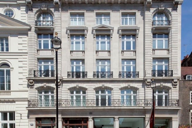 Byron House, London, Offices To Let - External (1)
