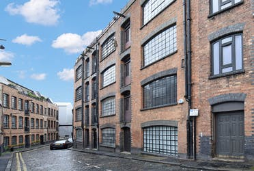 6 Cotton's Gardens, London, Offices / Retail For Sale - Space Photo 1.jpg - More details and enquiries about this property
