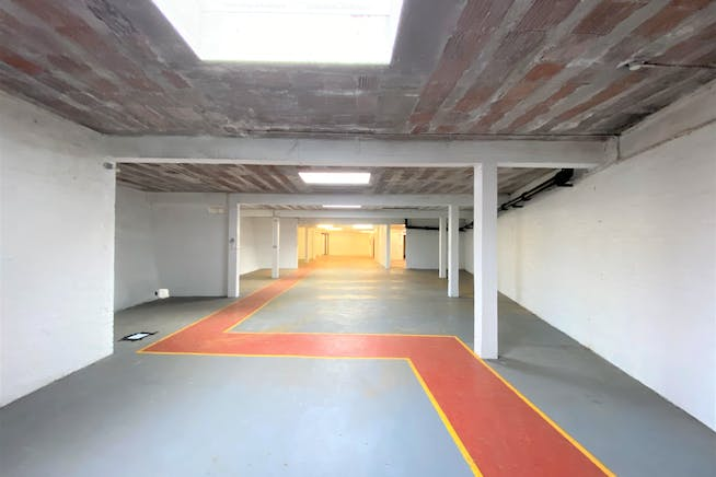 Unit 7-9 Ingate Place, Battersea, 7 Ingate Place, Battersea, Industrial To Let - IMG_4587.JPG