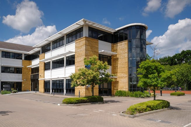 Archipelago (Building 2), Lyon Way, Frimley, Offices To Let - DSCF5757.jpg