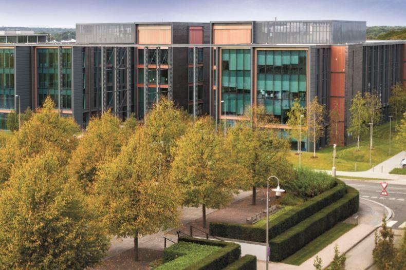 Pinehurst II, Farnborough Business Park, Farnborough, Offices To Let - Pinehurst.JPG