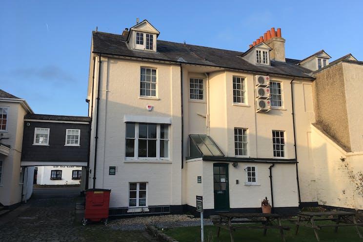 Overdene House, Reading, Reading, Office / Development For Sale - IMG5562.JPG