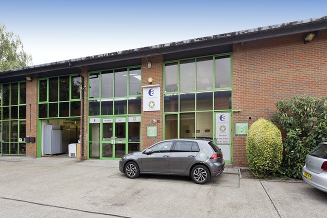 Unit 6 The Talina Centre, Bagleys Lane, Fulham, Office / Industrial To Let - units 6&12 talina centre-9291.jpg