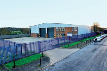 Unit D2, Deacon Way Industrial Estate, Reading, Industrial To Let - DeaconWayAmended.jpg