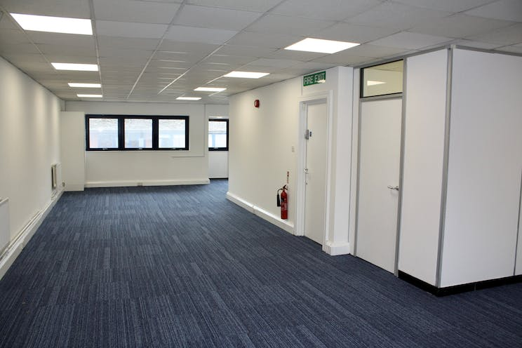 2nd Floor Unit 2 Viceroy House, Mountbatten Business Park, Southampton, Office / Business Park / Other To Let - 1.jpg