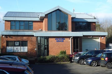 Ascentia House, Ascot, Offices To Let - Ascentia House, Lyndhurst Road, Ascot SL5
