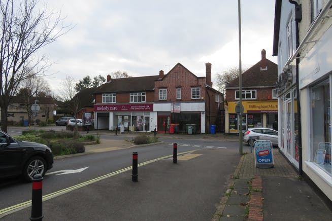 67 Cove Road, Farnborough, Retail To Let / For Sale - IMG_0600.JPG