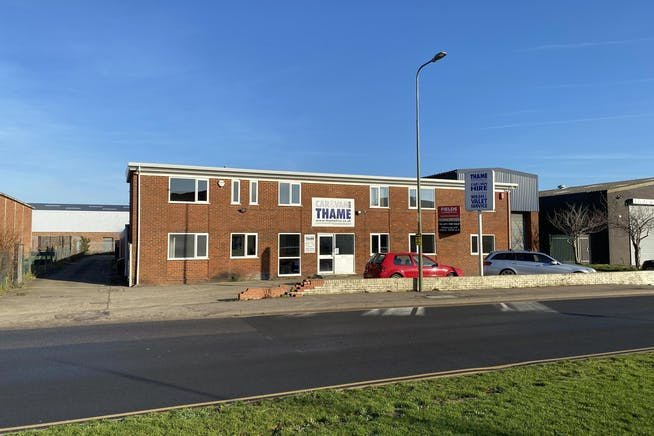 3A Wenman Road, Thame, Industrial To Let / For Sale - IMG_5486.JPG